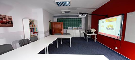 Kielecka Szkoła Języka Angielskiego
